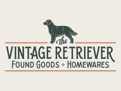 The Vintage Retriever