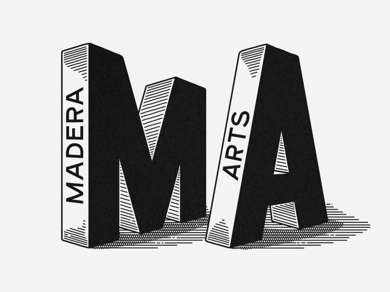 MA hand lettering lettering illustration