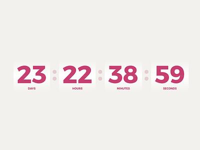 countdown to deletion ui megadeth