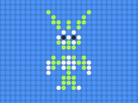 Pixel Art Num.3