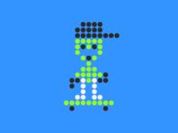 More Pixel Art