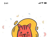 Onboarding pet care ui design 236283 252748