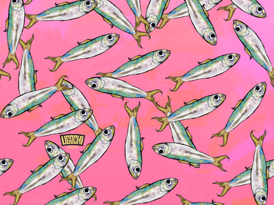 aNCHOVIES sardines anchovies