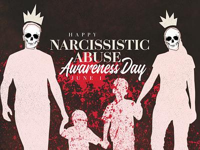 Happy Narcissistic Abuse Awareness Day! narcissism politics trump
