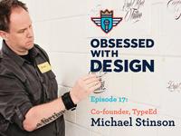 Episode 17: Michael Stinson