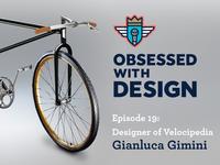 Episode 19: Gianluca Gimini