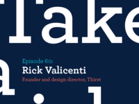 Rick Valicenti