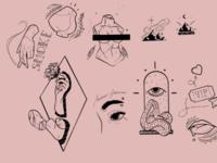 Tattoo research