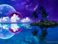 Tropical Celestial