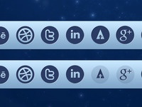 Midnight Shift Social Icons 2