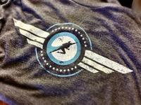 Jetpack Shirt – Front
