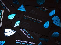 Midnight Shift Cards (2011)