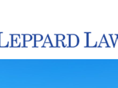 The Leppard Law: renowned name for best of legal solutions