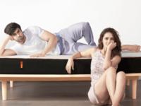 Best memory foam mattress brand in India.