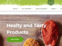 Try out amazing Tomato powder from Eat well premium foods