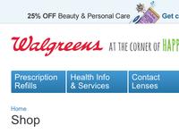 walgreens BPC campaign