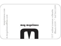 Mcguiness Card Belt Maker