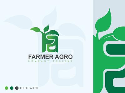 Farmer Agro Logo