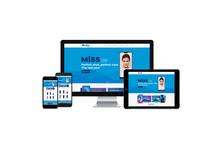 Marlax Mobile Web Site