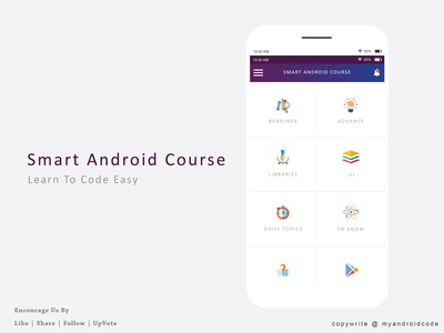 Smart Android Course