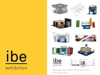 I Be Exhibition Poster 2014 Sm