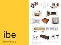 I Be Furniture Poster 2014 Sm