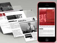 SEO Mobile Blog