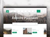 Explore Pyrenees,