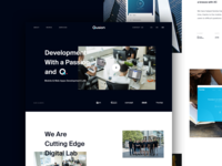 Qusion - Mobile & Web Apps Development LAB