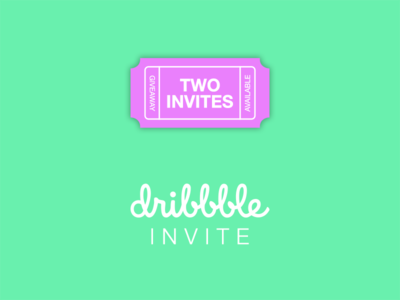 Dribbble Invites dribbblecontest dribbblegiveaway dribbble invite contest giveaway draft