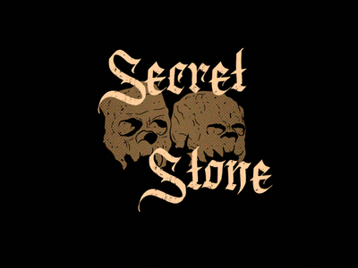 Secret Stone