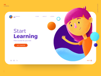 Learning for kids - Web