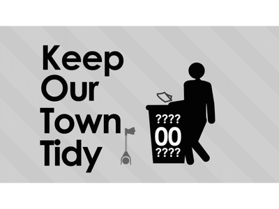 Keep Our Town Tidy Video 2019
