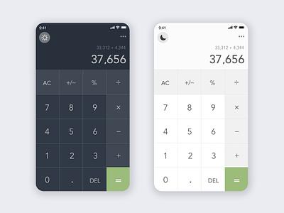 UI design challenge-calculator mobile design mobile designchallenge uichallange uxdesign ux ux  ui uidesign interface design ui design