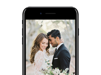 Weddingfiltermockup