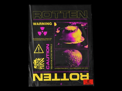 001. Caution