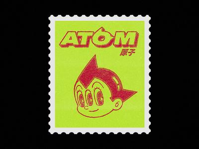006. Mighty Atom