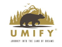 UMify Bear in National Park