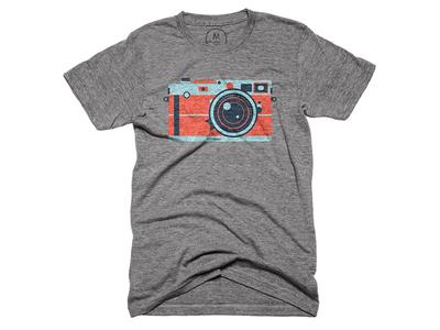 Foto Retro - Shirt