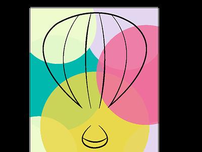 Hot Air Balloon day02 dailylogochallenge