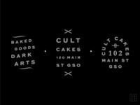 Cult Cakes II