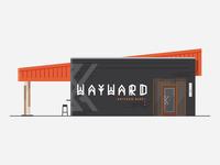 Wayward II