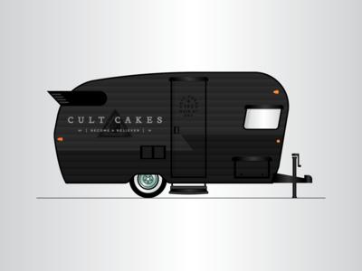 Cult Cakes III
