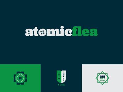 Atomic Flea II