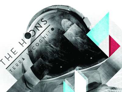 The Hoons album cover