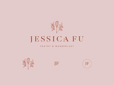 JF Logo Exploration