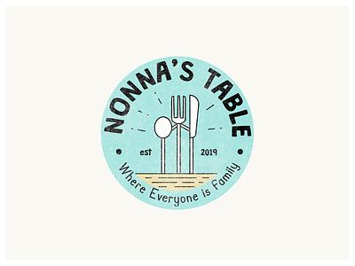 Nonna's Table logo