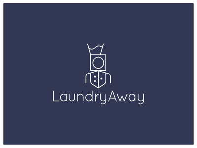 LaundryAway logo