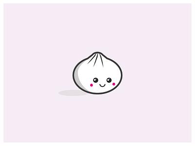 Kawaii Momo momo cute kawaii illustration