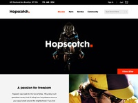 Hopscotch Cycling